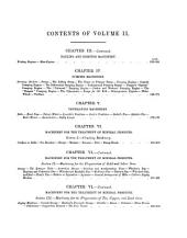 A Descriptive Treatise on Mining Machinery, Tools, and Other Appliances Used in Mining: Volume 2