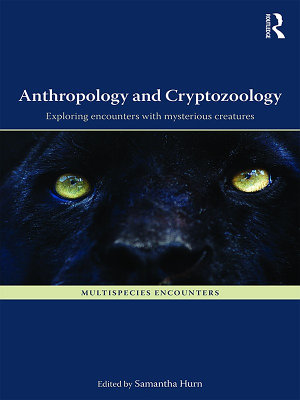 Anthropology And Cryptozoology