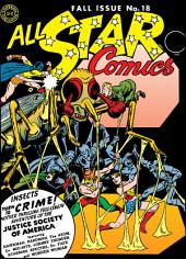 All-Star Comics (1940-) #18