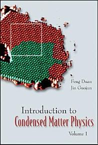 Introduction to Condensed Matter Physics PDF