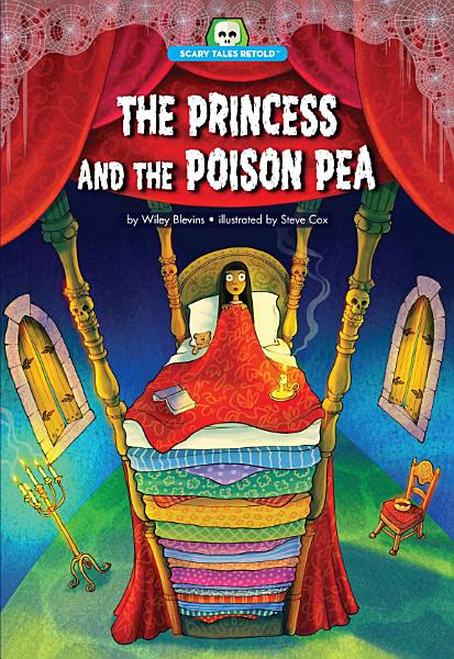 Download The Princess and the Poison Pea Book
