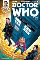 Doctor Who: The Ninth Doctor #10