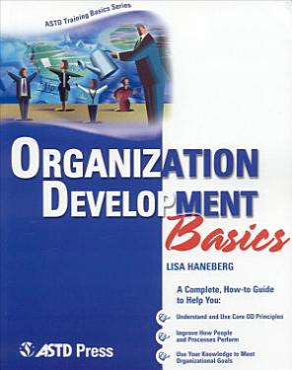 Organization Development Basics PDF