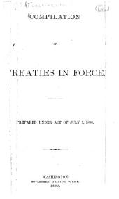 Compilation of Treaties in Force