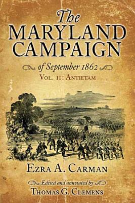 The Maryland Campaign of September 1862