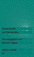 Wissenschaft und Demokratie PDF