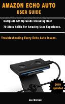 Amazon Echo Auto User Guide