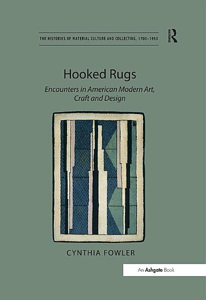 Hooked Rugs PDF