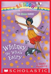 Ocean Fairies #6: Whitney the Whale Fairy