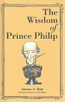 The Wisdom of Prince Philip PDF