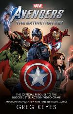 Marvel's Avengers: The Extinction Key