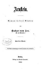 Arnstein: Roman in drei B�anden, Band 2