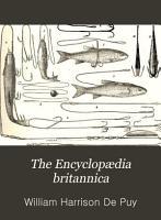 The Encyclop  dia Britannica PDF