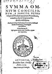 Summa Conciliorum