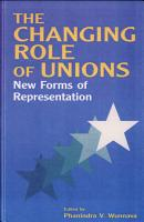 Changing Role of Unions PDF