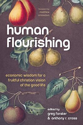 Human Flourishing PDF
