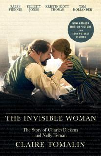 The Invisible Woman Book