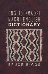 English Maori Maori English Dictionary Book PDF