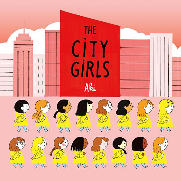 Download The City Girls Book