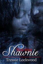 Saving Shawnie: Interracial Vampire Romance