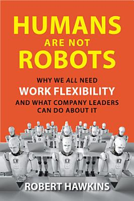 Humans Are Not Robots PDF