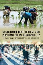 Sustainable Development and Corporate Social Responsibility