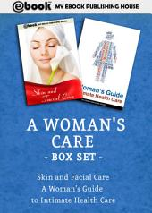 A Woman's Care Box Set