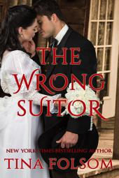 The Wrong Suitor (A Western Short Story)