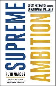 Supreme Ambition PDF