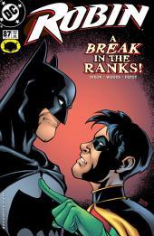 Robin (1993-) #87