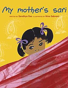 My Mother s Sari Book