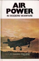 Air Power in Modern Warfare