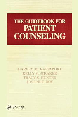 The Guidebook for Patient Counseling