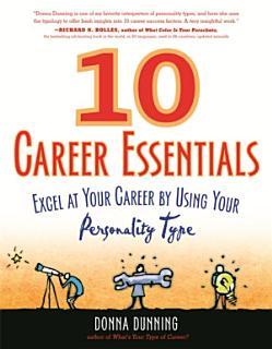 10 Career Essentials Book