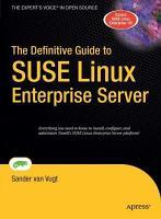 The Definitive Guide to SUSE Linux Enterprise Server PDF