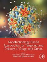 Nanotechnology Based Approaches for Targeting and Delivery of Drugs and Genes PDF