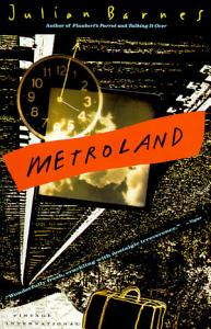Metroland Book