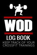 WOD Log Book
