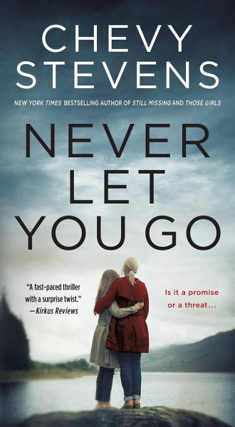 Download Never Let You Go Book