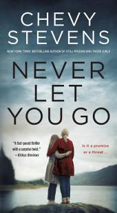 Never Let You Go: A Novel