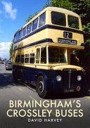 Birmingham's Crossley Buses