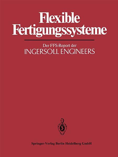 Flexible Fertigungssysteme PDF