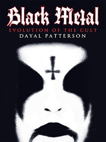 Download Black Metal Book