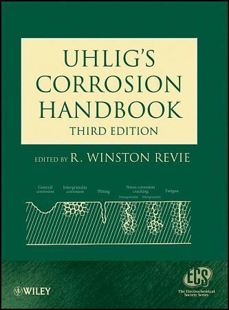 Uhlig s Corrosion Handbook PDF