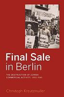 Final Sale in Berlin PDF