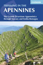 Trekking in the Apennines: The Grande Escursione Appenninica, Edition 2