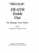 Death Inside Out PDF