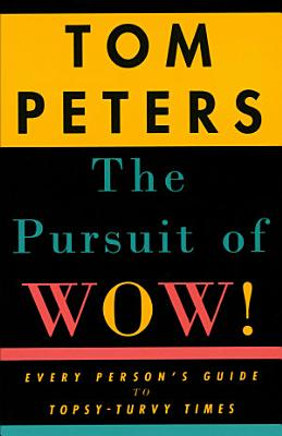 The Pursuit of Wow  PDF