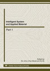Intelligent System And Applied Material Book PDF