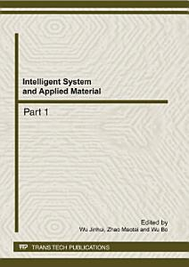 Intelligent System and Applied Material Book